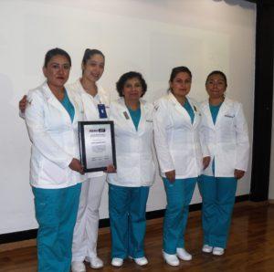 Premio ASP Hospital Florencia